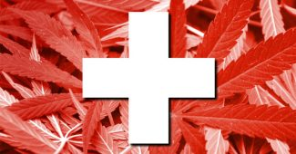 Swiss cannabis